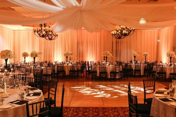 Profile Image from Event Lighting & Draping Decor - XL Entertainment