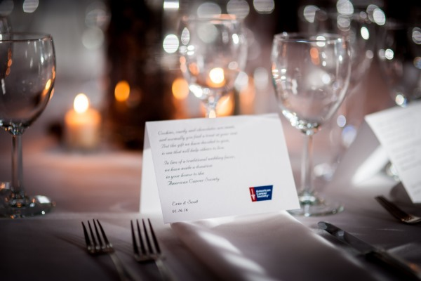 Profile Image from American Cancer Society Wedding Favors