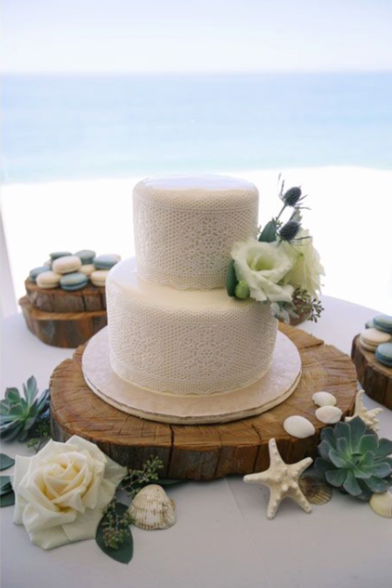 Inspiration Image from Plumeria Cake Studio