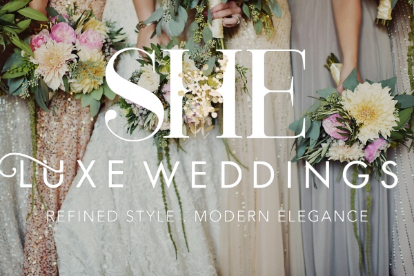 Profile Image from SHE Luxe Weddings