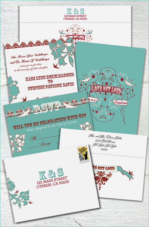 Guest Designer For Joceybella Invites