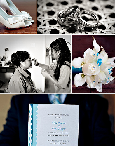 Van + Tuan - Somerset NJ