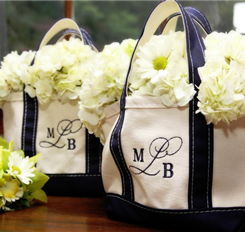 Flower totes