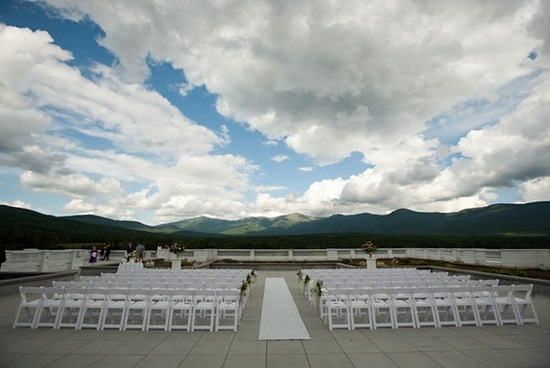 New Hampshire Destination Wedding Locations