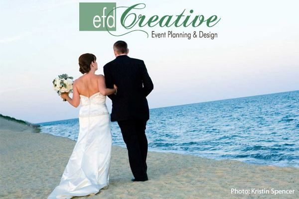 Profile Image from EFD Creative - Event Planning & Design