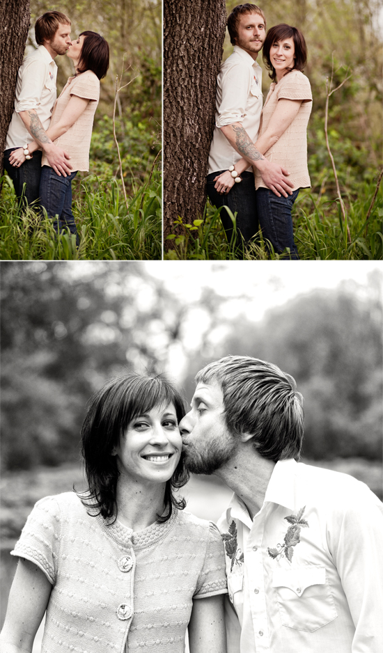 Sonoma County Engagement by Volatile Photography