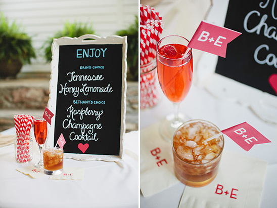 J.Crew Americana Picnic Inspired Wedding