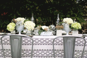 Profile Image from Revelry Vintage Rentals and Event Planning