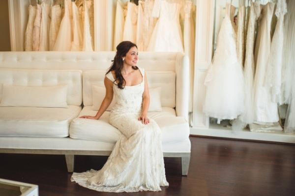 Profile Image from Ivory & White Bridal Boutique