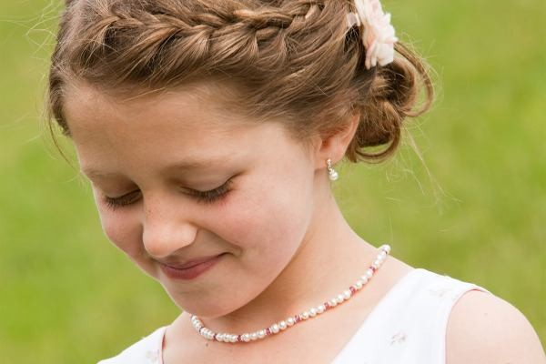 Profile Image from Little Girl's Pearls