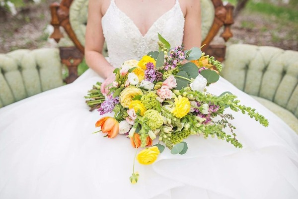 Profile Image from Wildflower Florals & Events