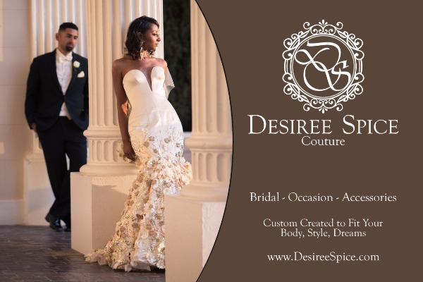 Profile Image from Desiree Spice Couture