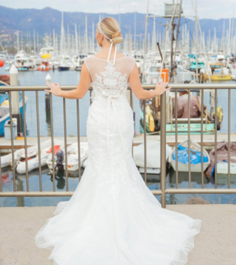 Inspiration Image from SBMM Ocean View Weddings