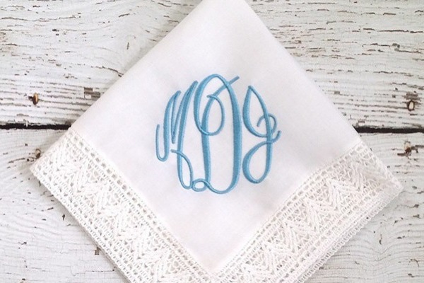 Profile Image from Elegant Monograms
