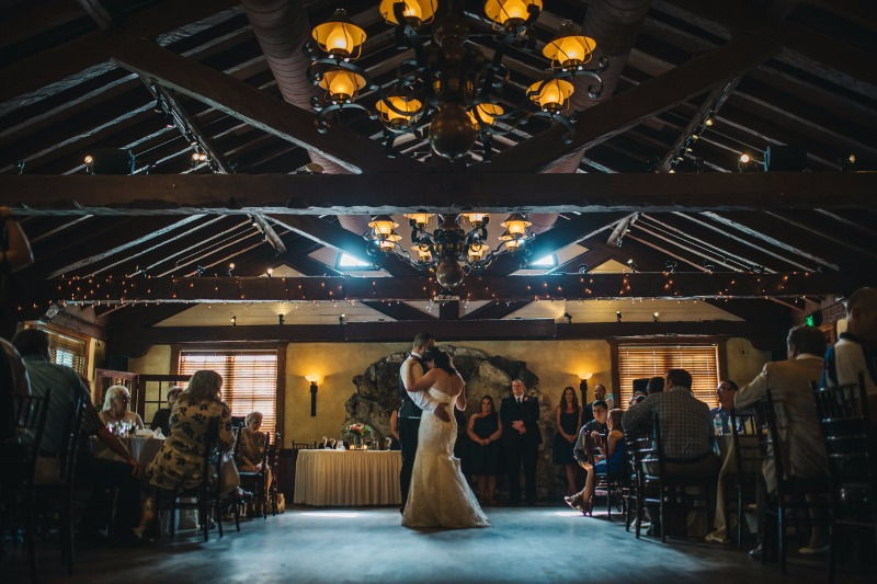Inspiration Image from Rudy & Marta Photography