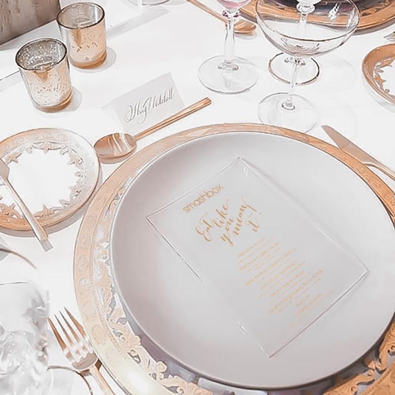 Inspiration Image from Your Wedding Countdown