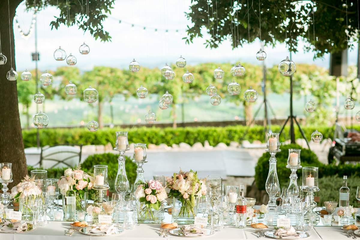 GLAM EVENTS IN TUSCANY