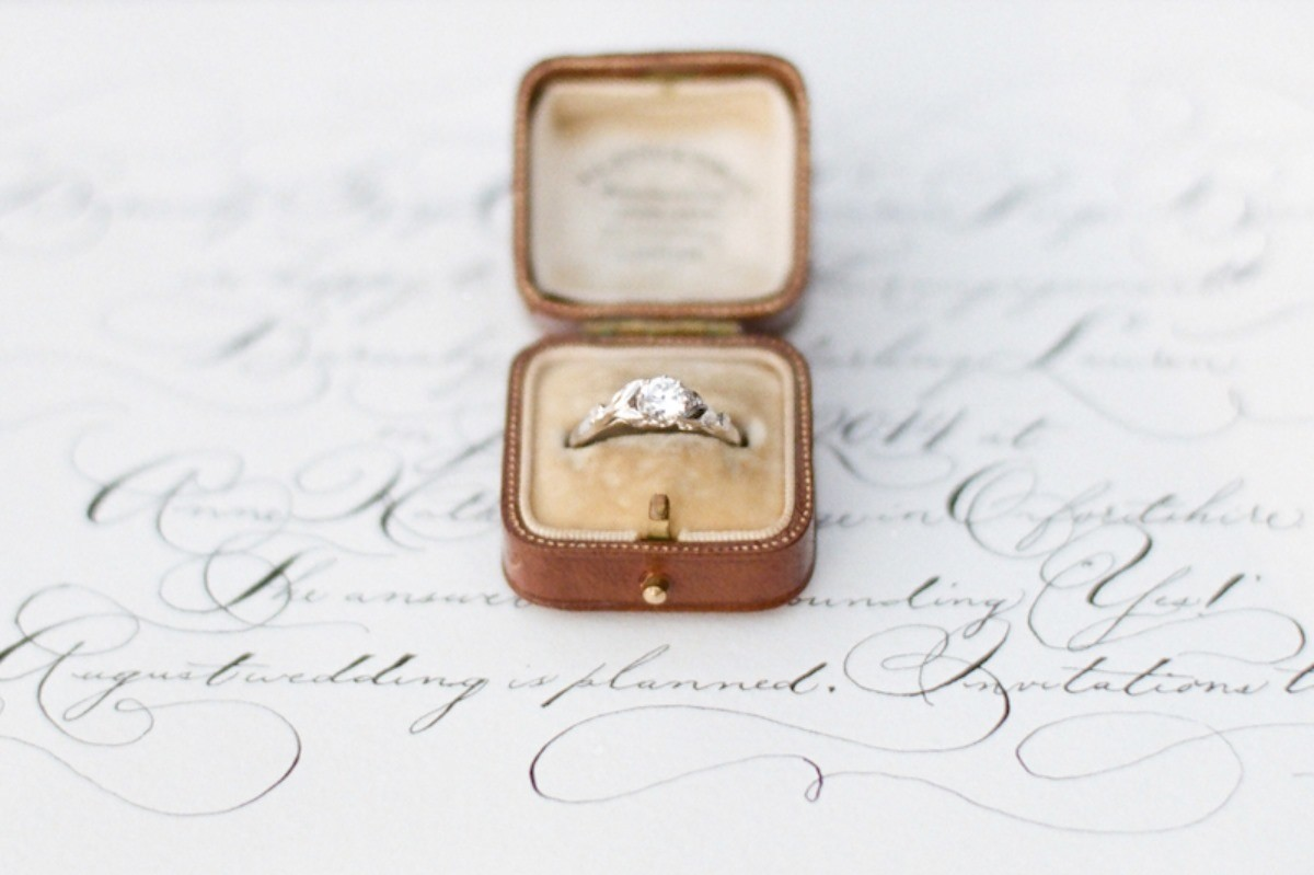 London Victorian Ring Co