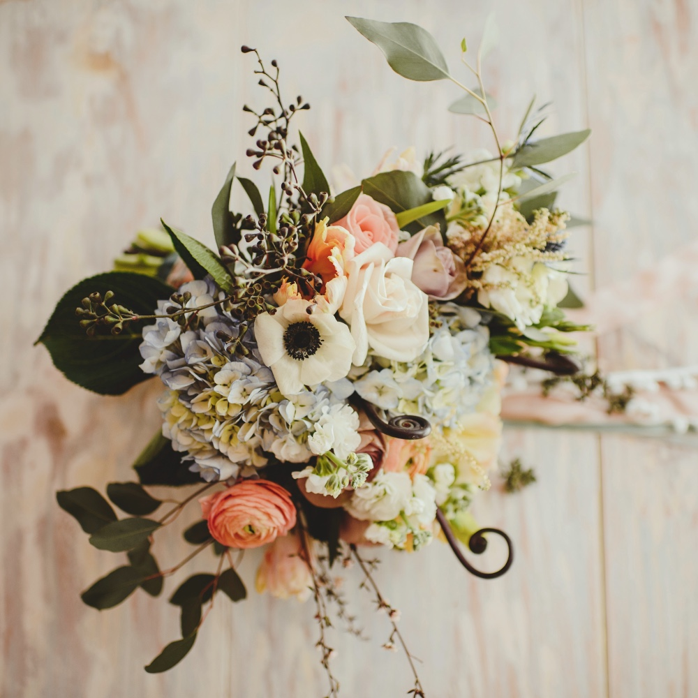 Profile Image from Vanessa Jaimes Floral Design