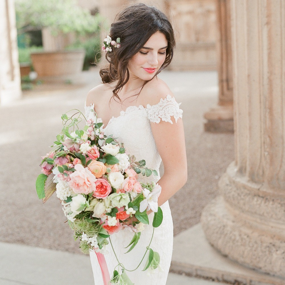 Profile Image from Lace & Bustle Bridal