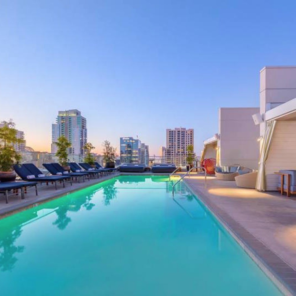 Profile Image from Andaz West Hollywood