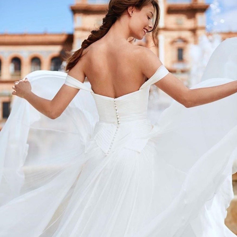 Profile Image from Hyde Park Bridal
