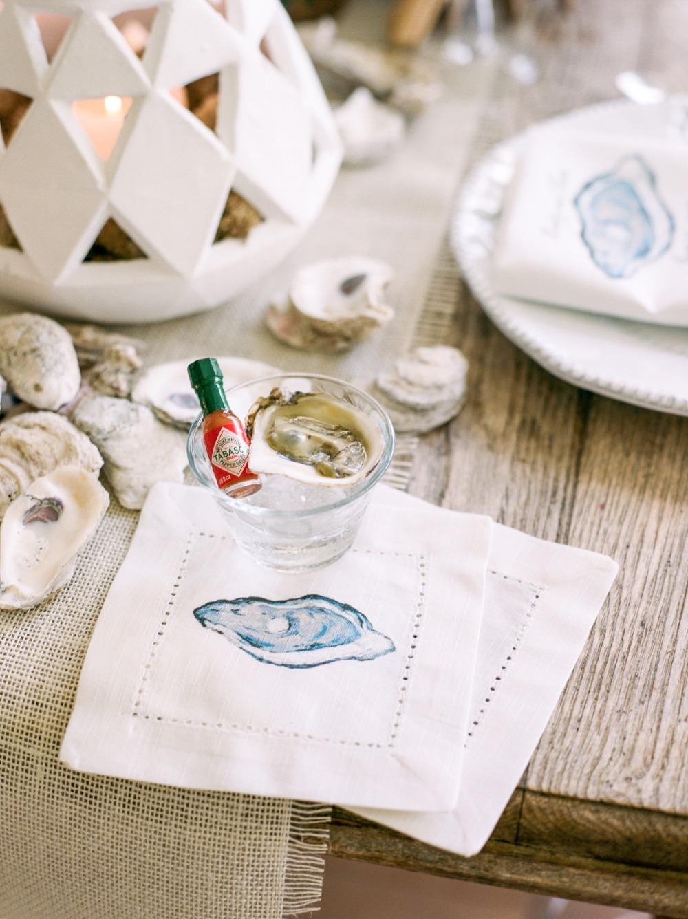 2446 the perfect bridal shower idea should we clam up or shell all