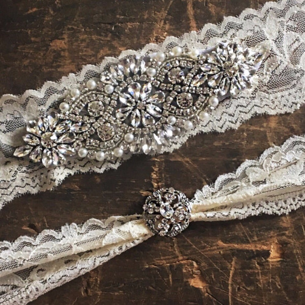 Profile Image from Heirloom Garter Co.