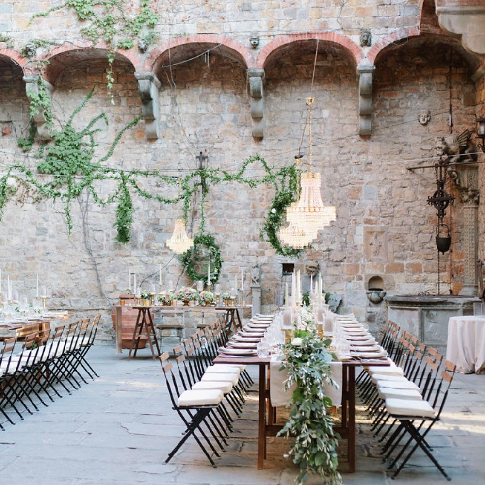 Profile Image from Weddings in Tuscany by Chiara Sernesi