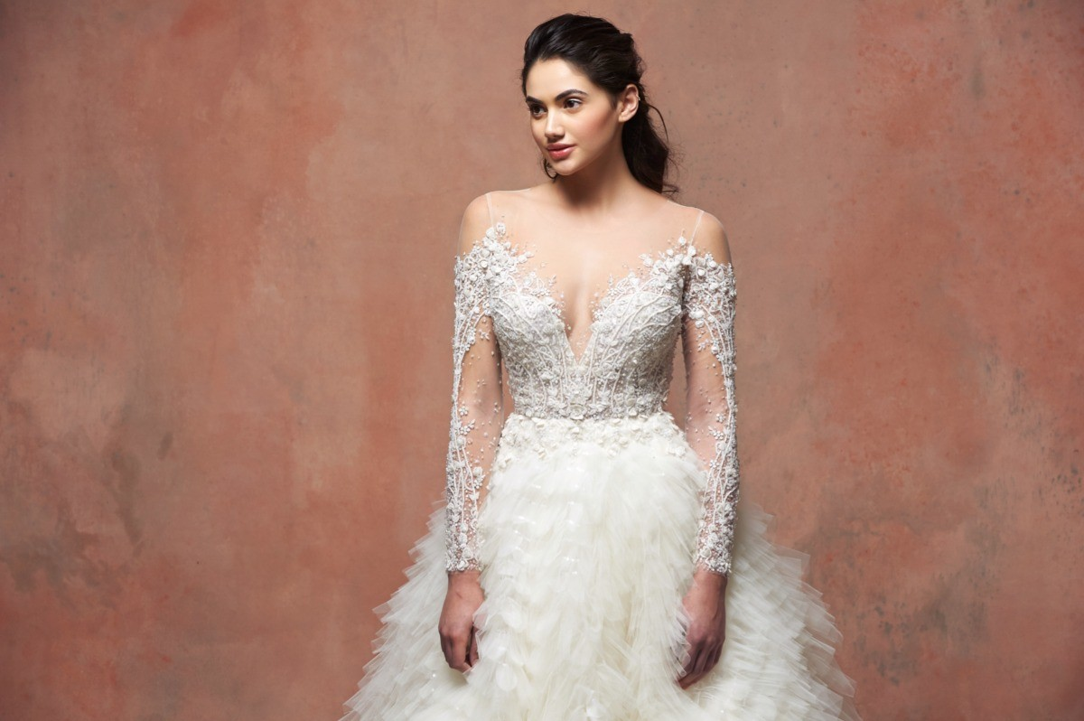 Enaura Bridal Couture