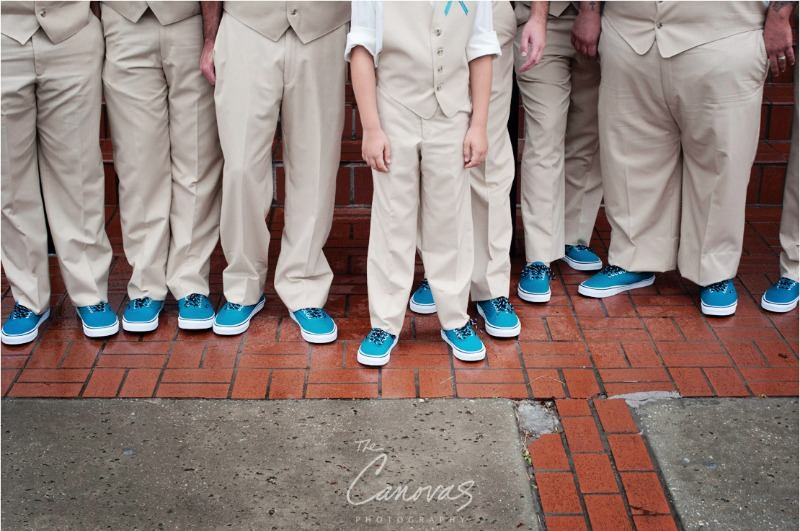Inspiration Image from The Canovas Photography