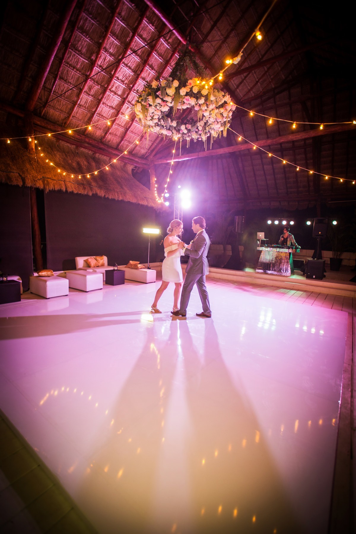 EW - Events & Weddings Cancun