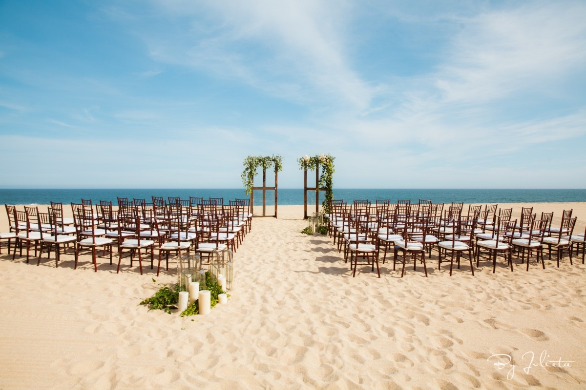 Momentos Weddings and Events Los Cabos