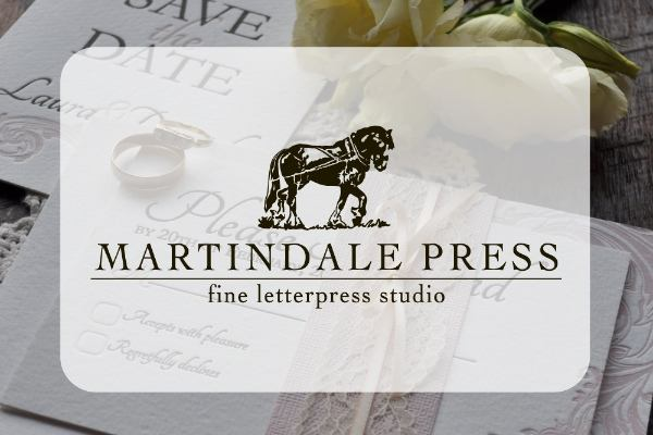 Profile Image from Martindale Press