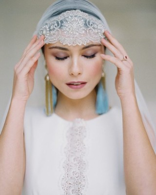 Statement Veils Are Going Viral This Year