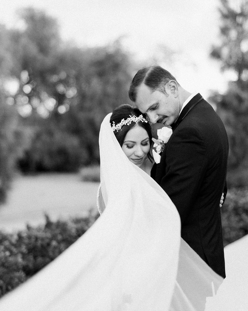 Inspiration Image from XO and Fetti Photography