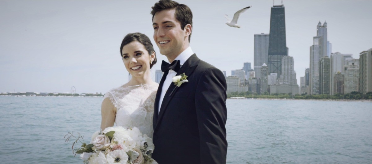 312FILM - Chicago Wedding Videography