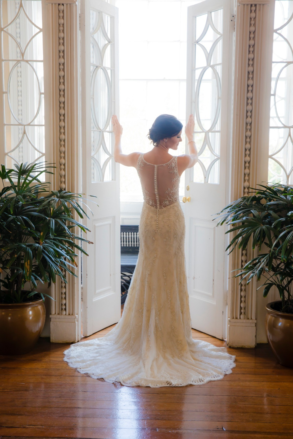 The Bridal Boutique of Mount Pleasant