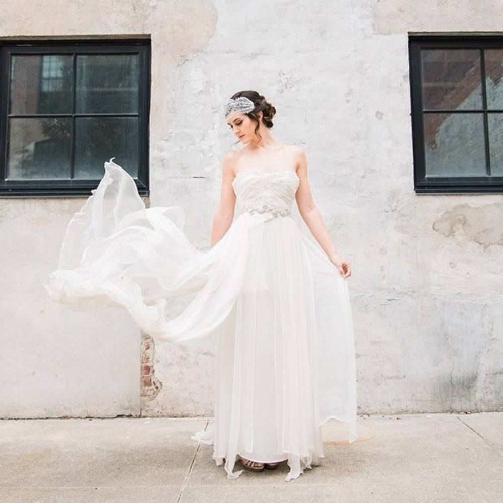 Profile Image from Love Bird Bridal Shop