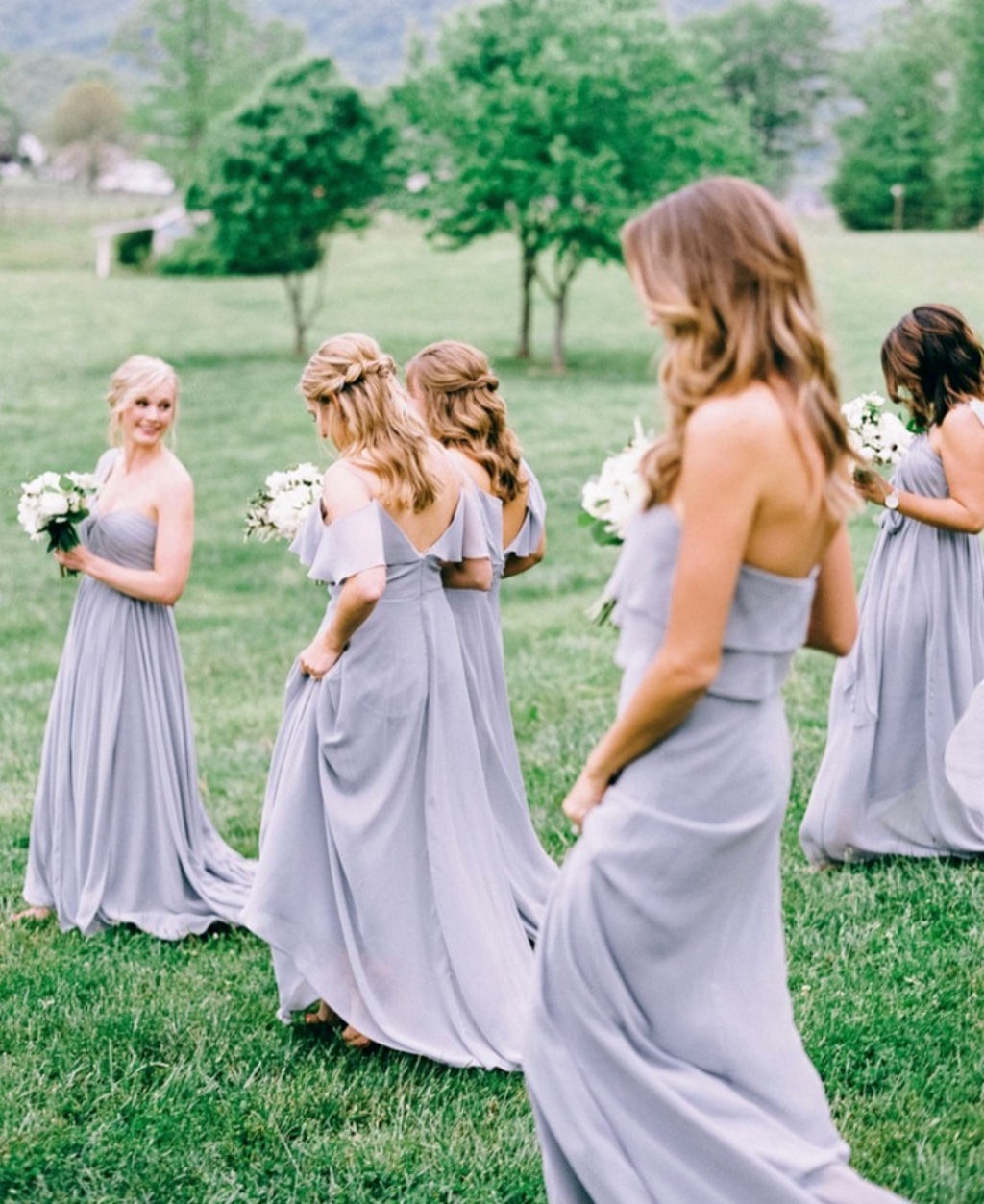 Inspiration Image from Jenny Yoo Collection, Inc.