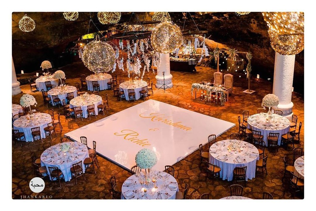 Inspiration Image from Love On Top Weddings