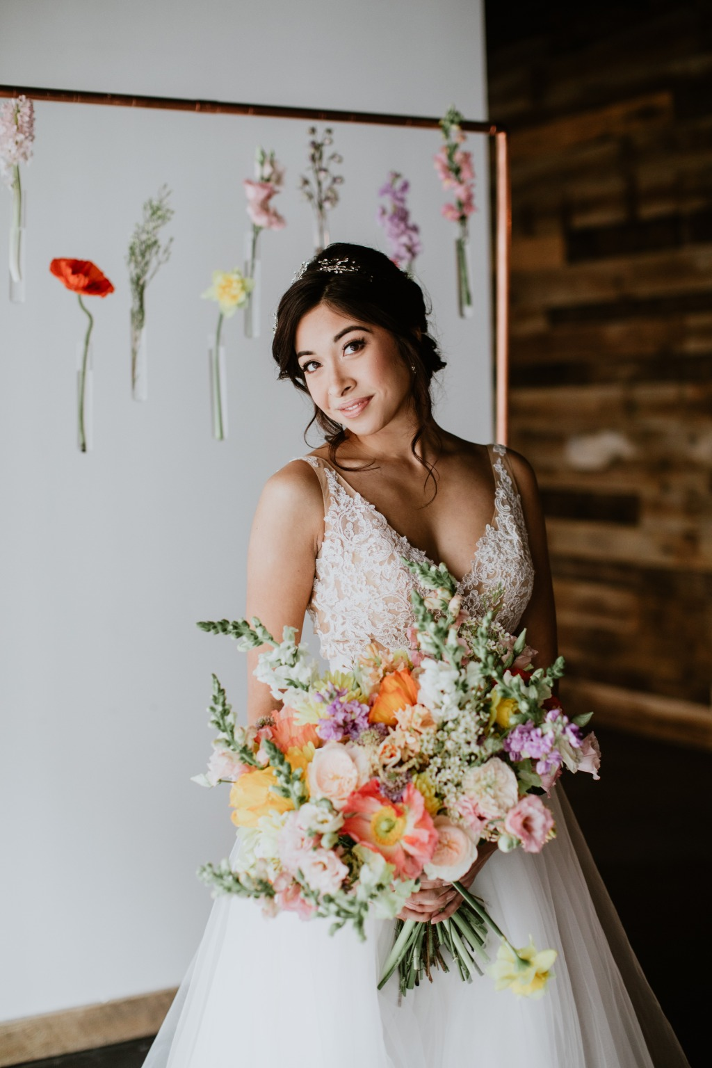 Inspiration Image from Grace + Ivory