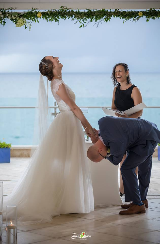 Inspiration Image from Ana Maria Wedding Officiant & Planner