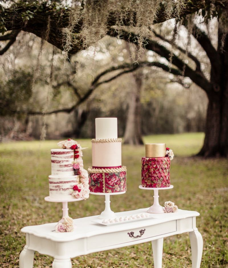 Inspiration Image from Dolce Designs