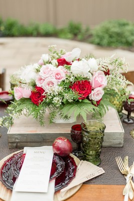 Savvy Rose Events