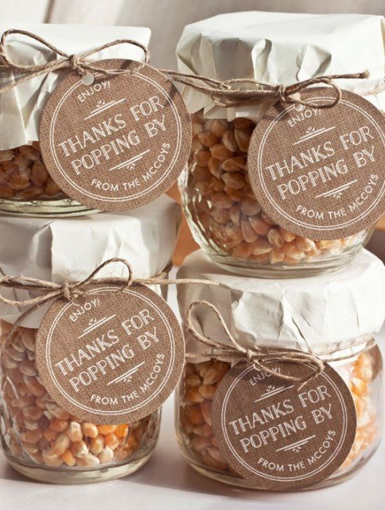 3 4 20 Wedding Favors Your Guests Really Want