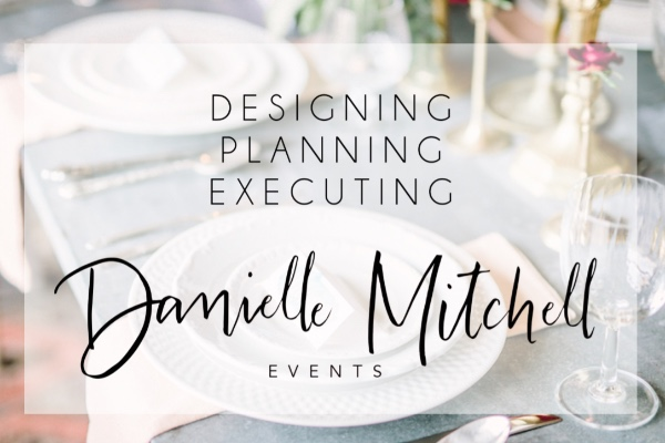 Profile Image from Danielle Mitchell Events