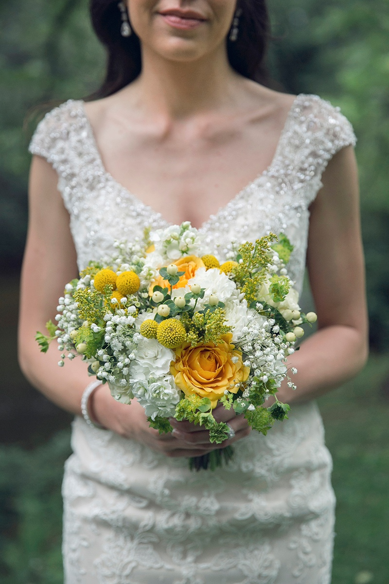 Inspiration Image from Green Holly Weddings