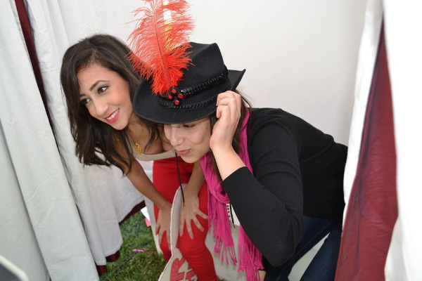 Profile Image from Just 4 Fun Party Rentals | Photo Booth
