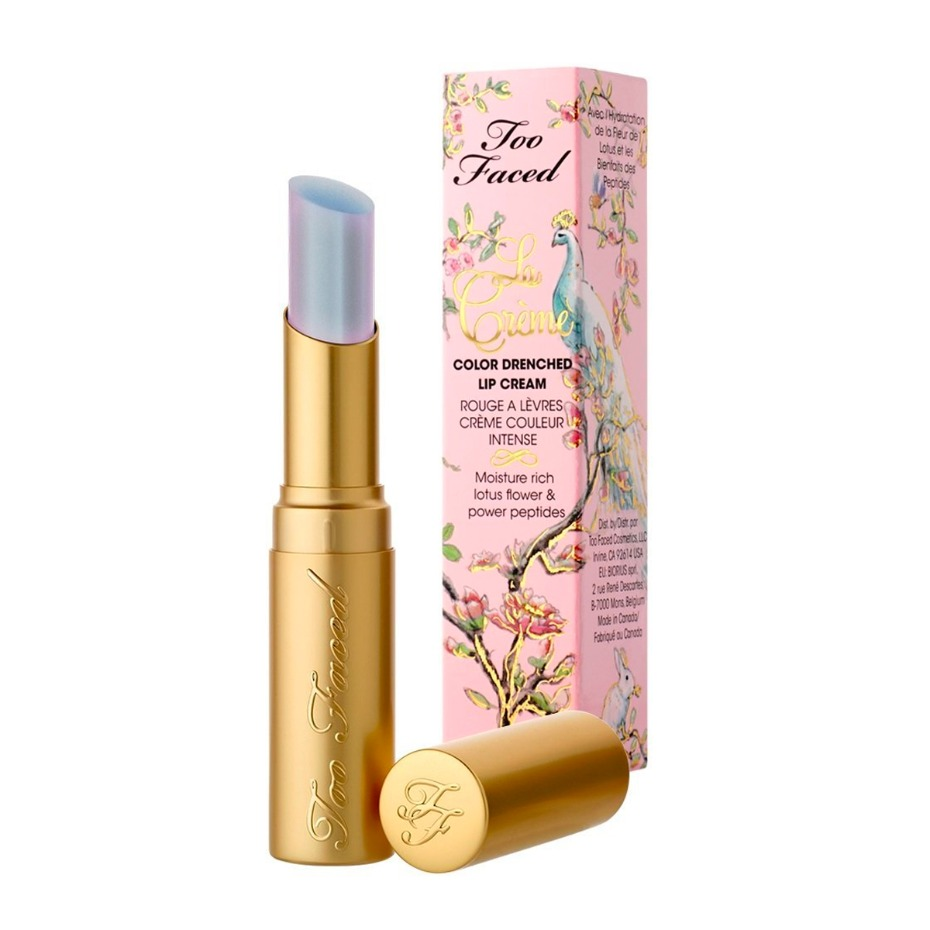 Unicorn Tears Lip Cream